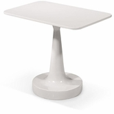 VIG Furniture VGWCM507T M507T - Modern Glossy Side Table