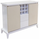 VIG Furniture VGWCTEM-8P019 Temptation Buffet 8P019