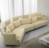 VIG Furniture VGYIT130 T130 Sofa