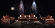 VIG Furniture VGYIT219 Divani Casa T219 - Modern Leather Sofa Set