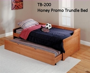Woodcrest TB200 Daybed/Trundle Bed