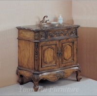 Yuan Tai 1328 Gable Single Vanity