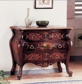 Yuan Tai 1504 Sonnet Bombe Chest