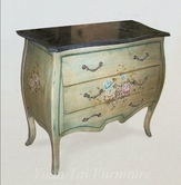 Yuan Tai 1750Gr Lola Green Bombe Chest
