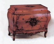 Yuan Tai 1779 Baroque Bombe Chest