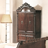 Yuan Tai 1804TV Bailey TV Armoire