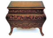 Yuan Tai 2309 Newburg Bombe Chest