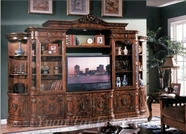 Yuan Tai 2916/SET Grand Home Entertainment Center