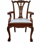 Yuan Tai 3255A Arm chair