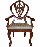 Yuan Tai 3317A Arm Chair