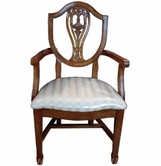 Yuan Tai 3345A Arm Chair