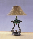 Yuan Tai 4651L Alladin Table Lamp