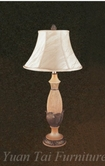 Yuan Tai 4657L Corn Table Lamp (min.4)