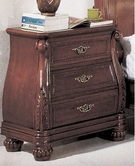 Yuan Tai 7023N Sierra Night Stand