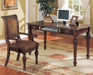 Yuan Tai 7170T(A)-2 McMullen Writing Desk w/ Chair