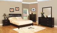 Yuan Tai 8160Q Winslow Queen Bedroom set
