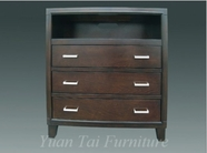 Yuan Tai 8168MC Winslow Media Chest