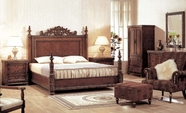 Yuan Tai 8420Q Bella Queen Bedroom set
