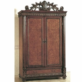 Yuan Tai 8429L Bella Ladies' Armoire
