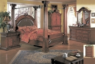 Yuan Tai 9601Q Sophie Queen Bedroom set