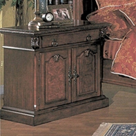 Yuan Tai 9603N Sophie Night Stand