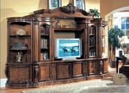 Yuan Tai 9688/SET Zachary Home Entertainment Center