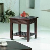 Yuan Tai AB321E Abby End Table
