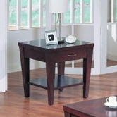 Yuan Tai AD600E Addison End Table