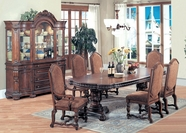 Yuan Tai AM2360T(AS)6 SET - Amarante Table 7 Pcs Dining Set