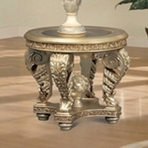Yuan Tai AM4336E Amelie End Table