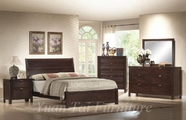 Yuan Tai AM7900Q Amherst Queen Bed