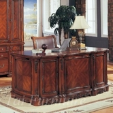Yuan Tai AN333D Angelina Executive Desk