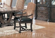 Yuan Tai AS8030A Ashleigh Arm Chair