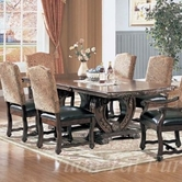Yuan Tai AS8030T Ashleigh Dining Table