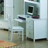 Yuan Tai AV1388D Avalon White Desk