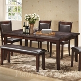 Yuan Tai AV140T Avenue Table