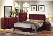 Yuan Tai AV5400Q Avery Queen Bed