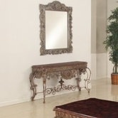 Yuan Tai BU3357CT Buckley Console Table