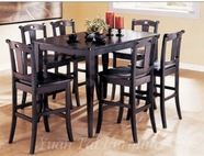Yuan Tai CA2228T(C)-6 SET - Cavalla Table 7 Pc
