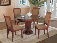 Yuan Tai CN4790T(S)-4 SET - Canterbury Table 5 Pc