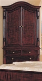 Yuan Tai ED6654TV Edinburgh TV Armoire