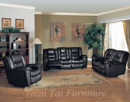 Yuan Tai FR4400BK-SET(3) SET - Fairbanks Black 3 Pcs Set