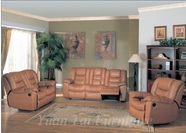 Yuan Tai FR4400BR-SET(3) SET - Fairbanks Brown 3 Pcs Set