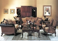 Yuan Tai GR1030SLC-SET(3 SET - Gordon 3 Pcs Loving Room Set