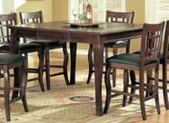Yuan Tai Ha5100Bt(Ls) Harrah Table W/Lazy Susan
