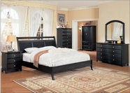 Yuan Tai HT2500Q-2507DR-2506M Hilton Platform Queen Bedroom Set