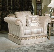 Yuan Tai JA7000C Jacqueline Fabric Chair
