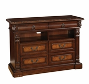 Yuan Tai JU2668MC Juliet Media Chest