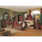 Yuan Tai KL6300Q Kelsey Queen Bedroom set