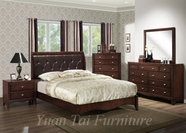 Yuan Tai LA5300Q Landsberg Queen Bedroom set